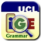 iGE App logo